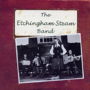 The Etchingham Steam Band [click for larger image]