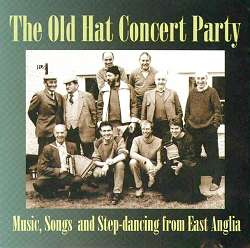 Old Hat Concert Party