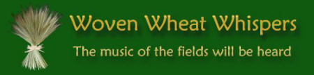 Woven Wheat Whispers